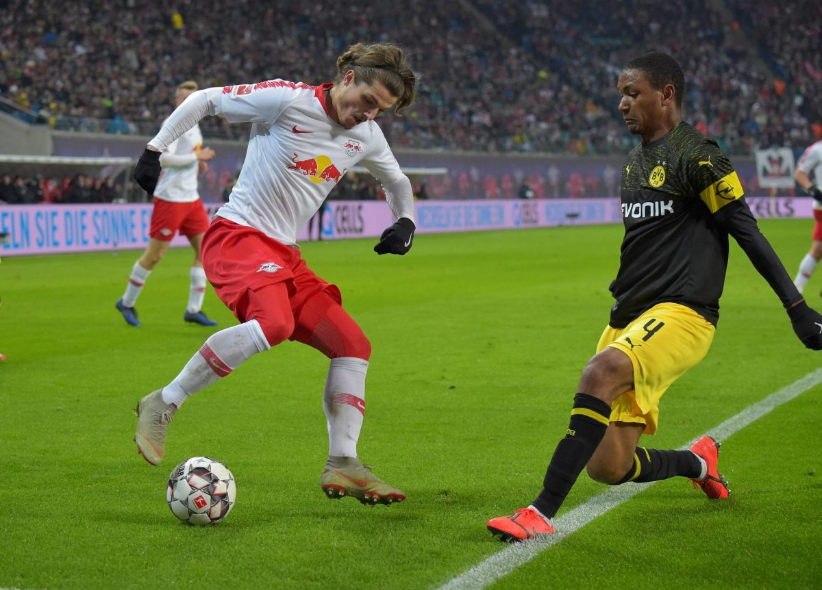Milan Keeping Tabs On Austrian Trio