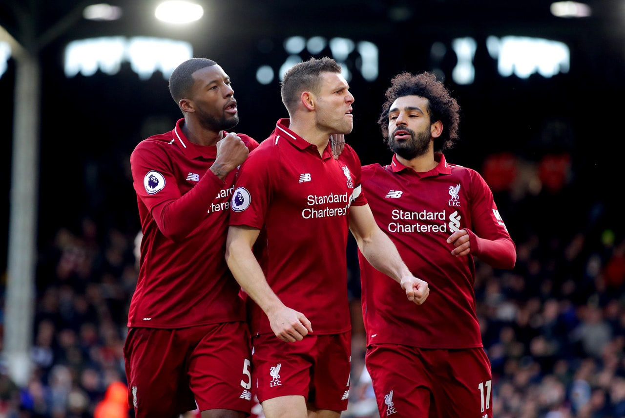 Milner Ready To Use Title Experience
