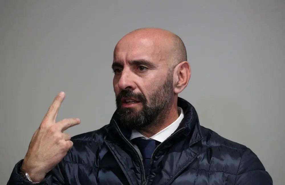 Monchi Poised To Make Sevilla Return