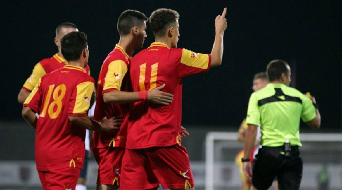 Euro 2020 Qualifying: Bulgaria Look To Make Winning Start Against Montenegro