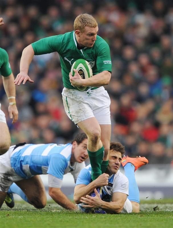 Munster And Sarries Into Euro Semi-Finals