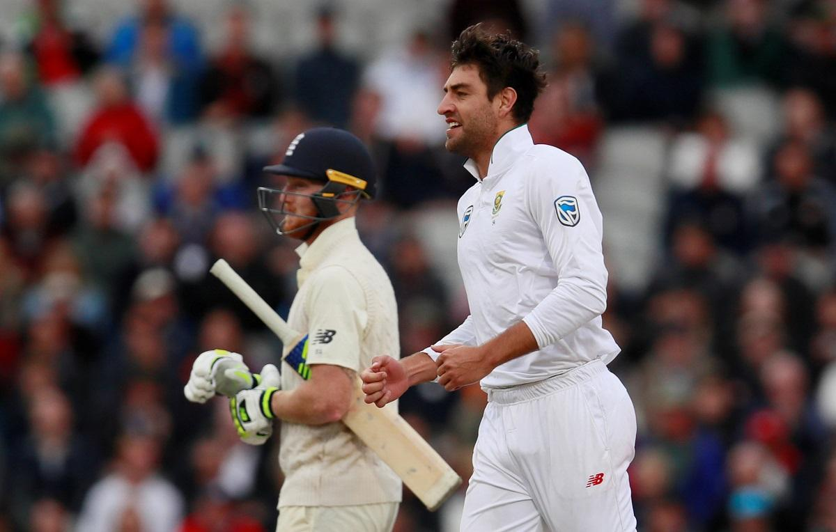 Olivier Has Taken 'Right Decision' With Yorkshire