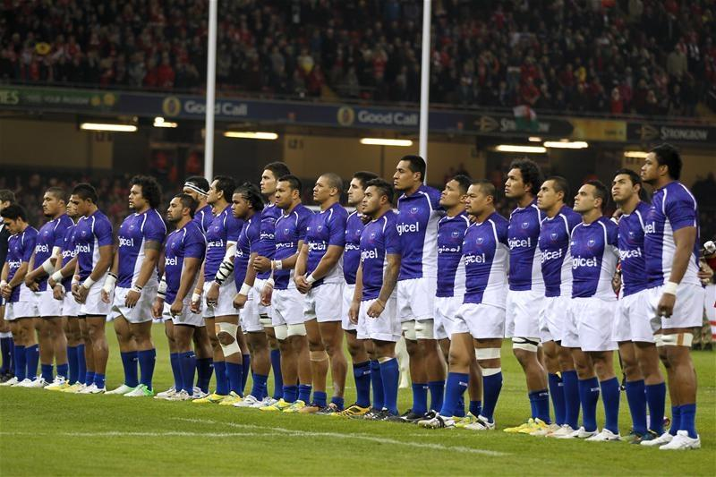 Pacific Islands Consider World Cup Boycott