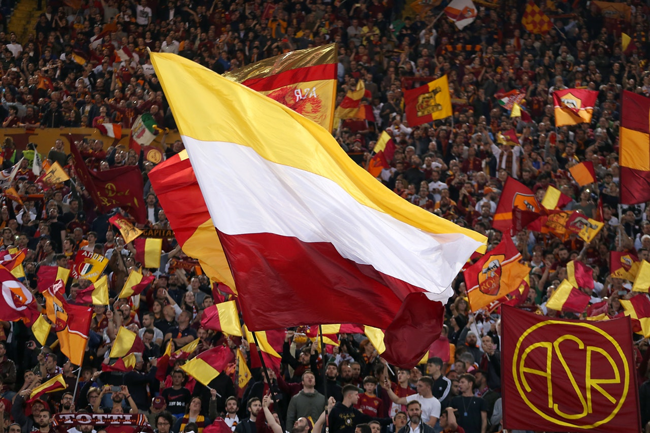 Roma Ace Pushing For Move Away