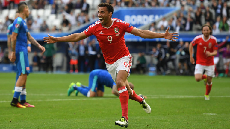 Euro 2020 Qualifying: Wales Need All Three Points On Home Soil Against Slovakia