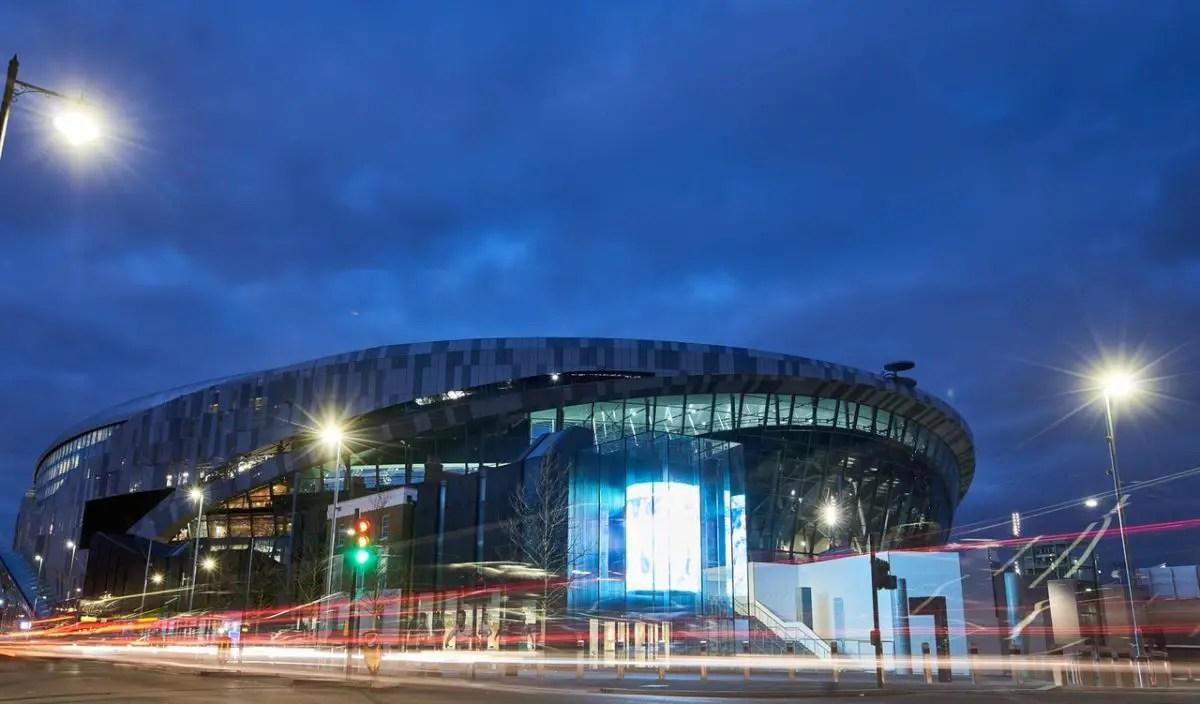 Tottenham Set For Key Milestone In Belated Move To New Stadium