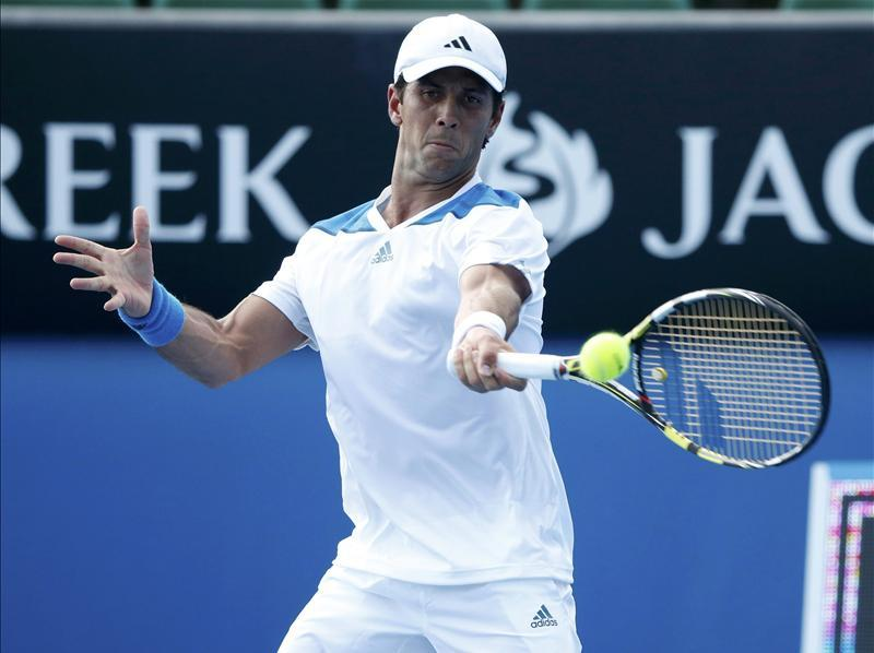 Verdasco To Swerve Miami Event