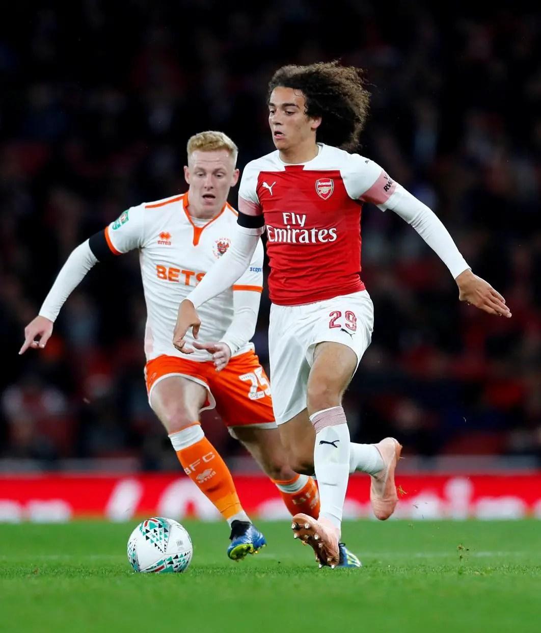 Wright Admits PSG Are 'Looking Hard' At Arsenal Star