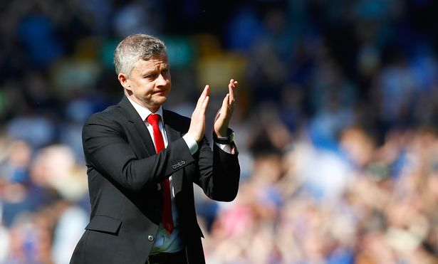 Solskjaer Apologises To Fans After Humiliating Defeat To Everton
