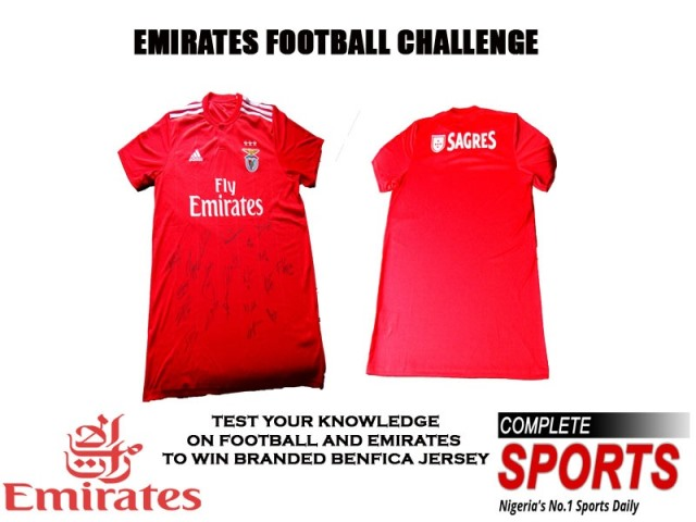And The Winner Is: Emirates Football Challenge (Day 3)