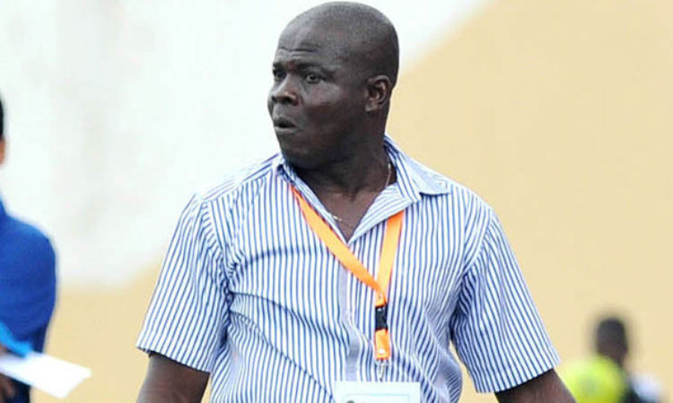 Ogunbote Rues Rangers Poor Finish in Draw Vs Lobi