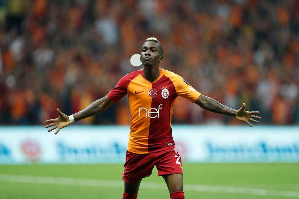 Galatasaray Lead Race To Sign Onyekuru On Another Loan Deal From Everton