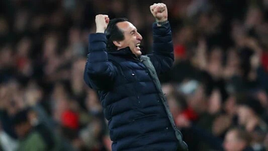 Emery:  Arsenal Need To Be More Consistent