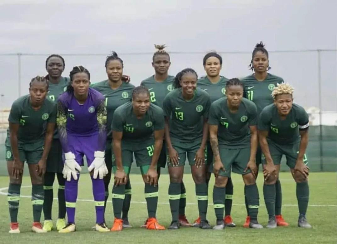 WAFU Women's Cup: Super Falcons Draw Burkina Faso,  Mali, Niger In Group B