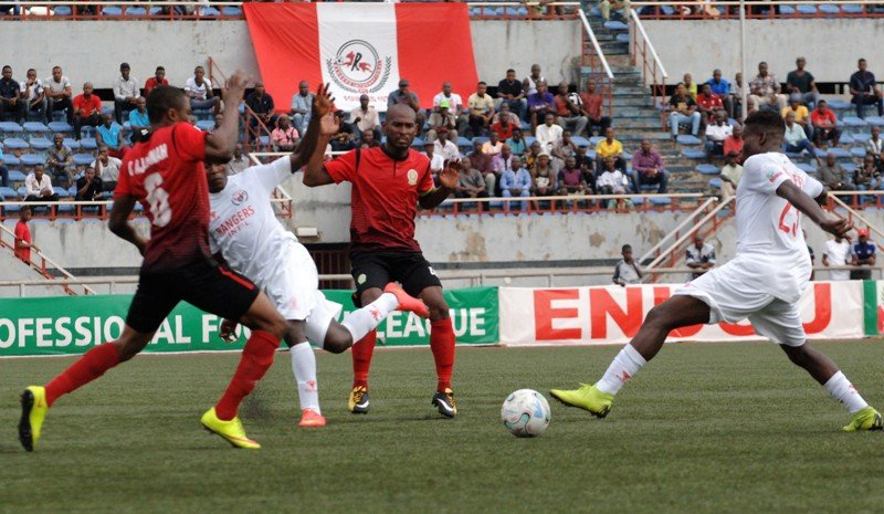 Ogunbote: Katsina United Very  Tough In Defeat To Rangers