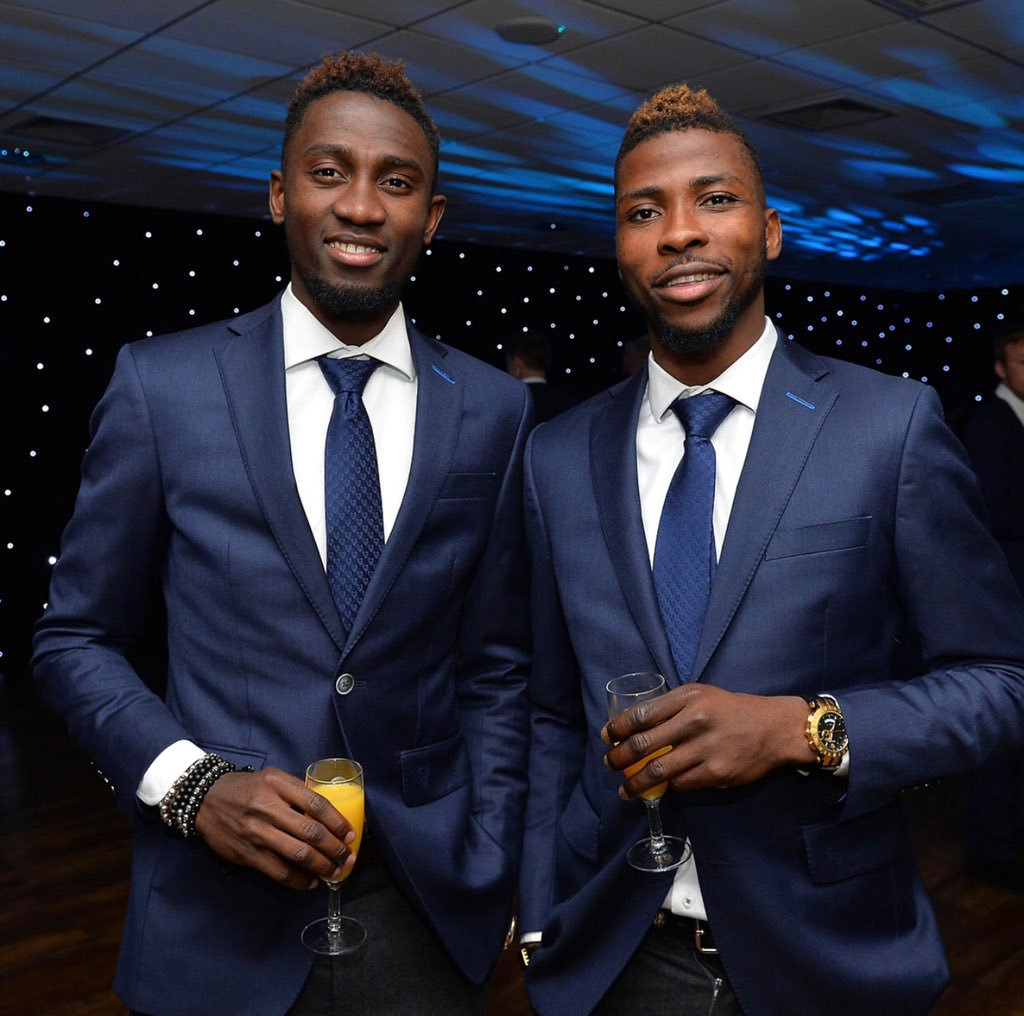Ndidi, Iheanacho Nominated For Leicester  Best Player, Young Player Of Season Awards