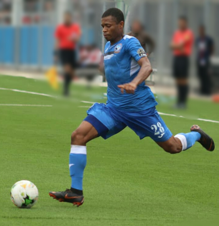 Udo Confident Enyimba Will Bounce Back From Draw Vs Insurance
