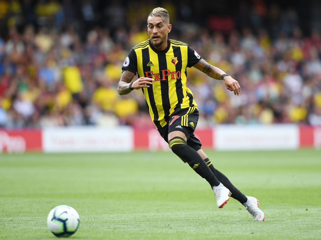 Watford Chief Suggests Pereyra For Chelsea