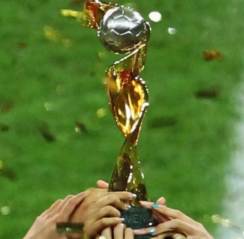 Abuja Agog Ahead FIFA Women's World Cup Trophy Arrival Thursday