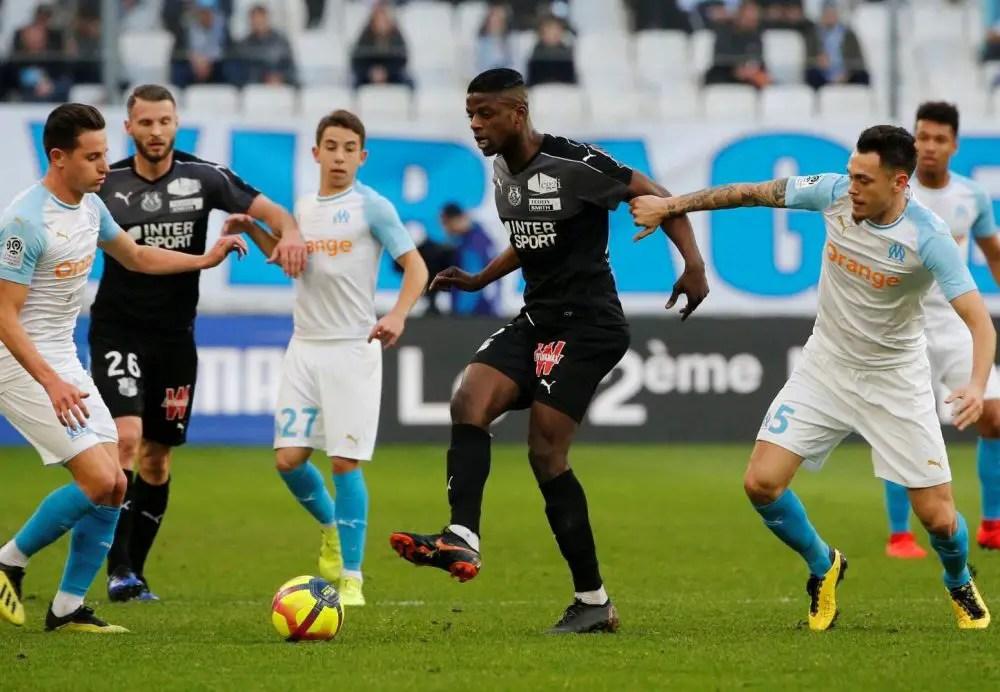 Amiens Close To Activating Gnahore Move