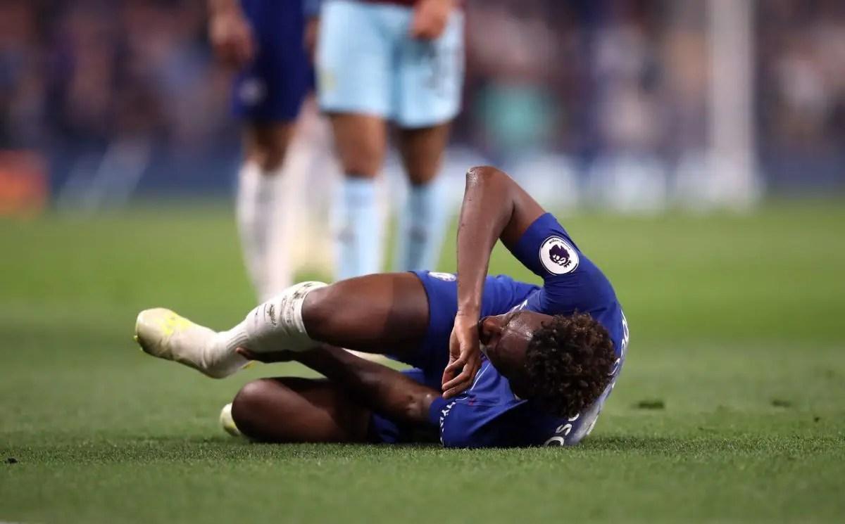 Chelsea Starlet Undergoes Op