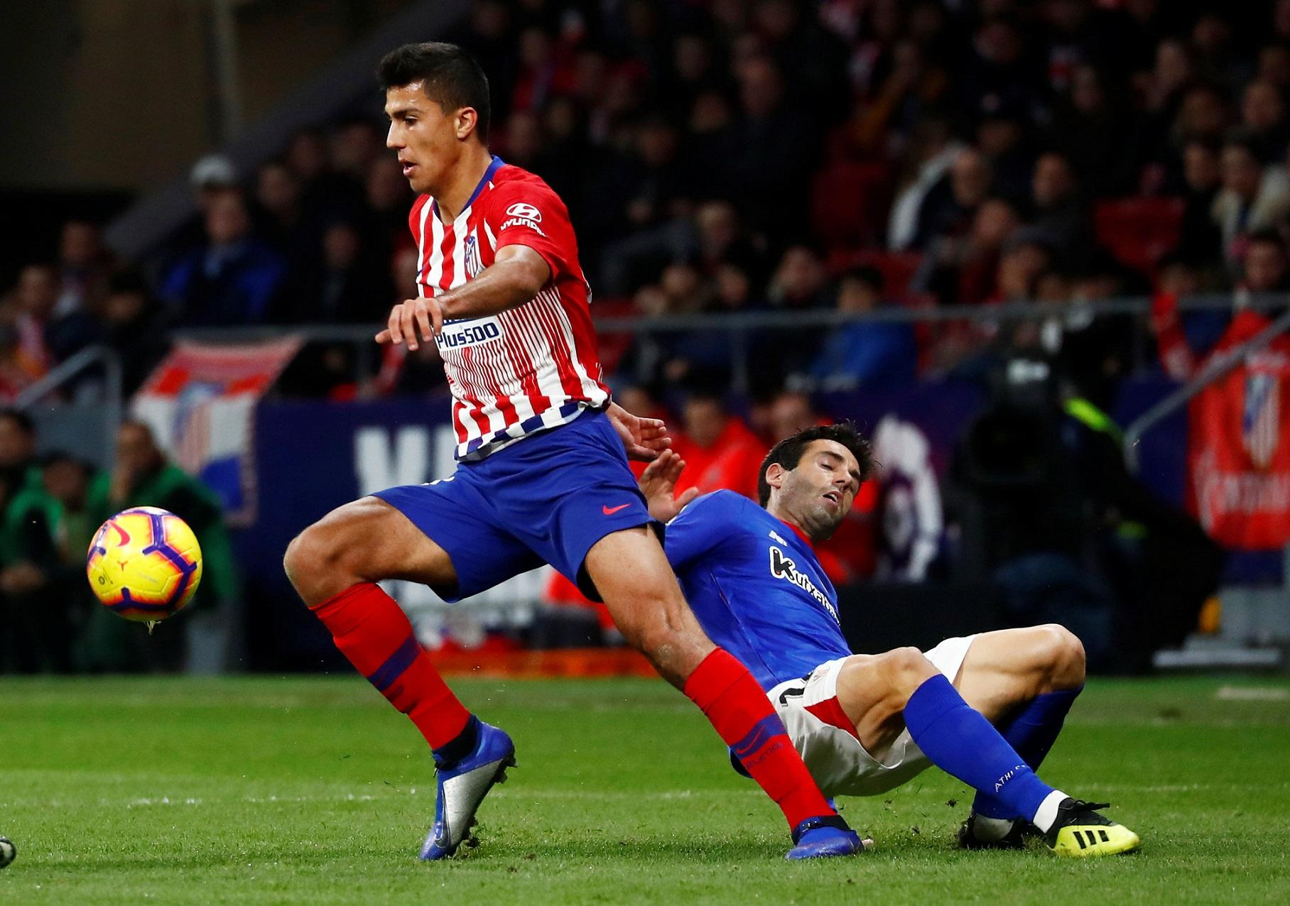City Considering Swoop For Atleti Youngster