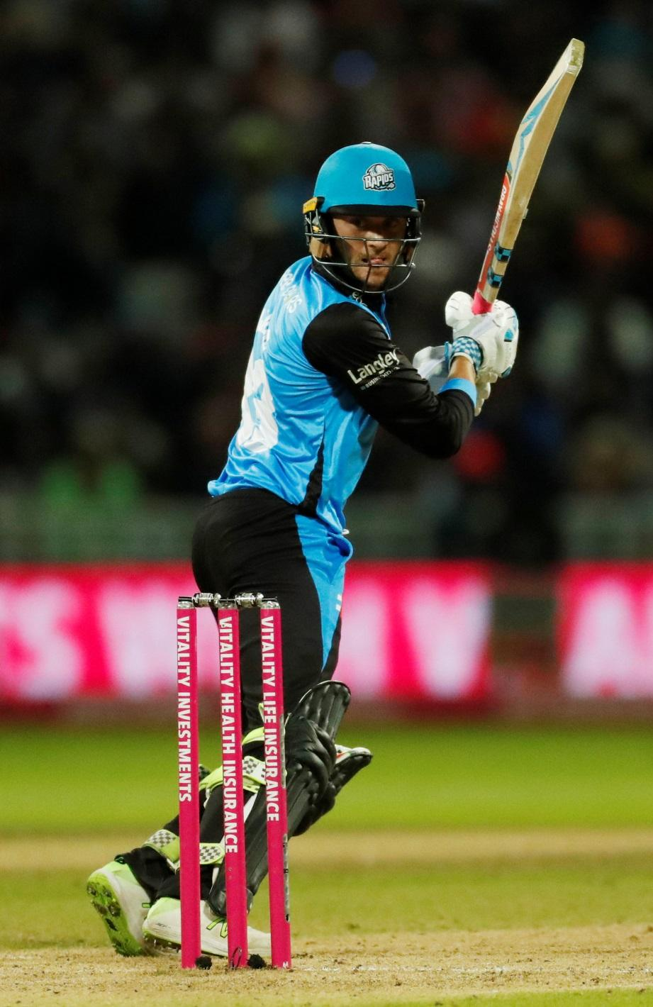 Clarke Claims First Championship Ton Of 2019