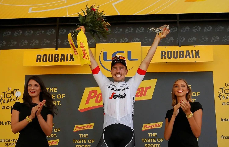 Degenkolb Discusses Attitude Required To Win Roubaix