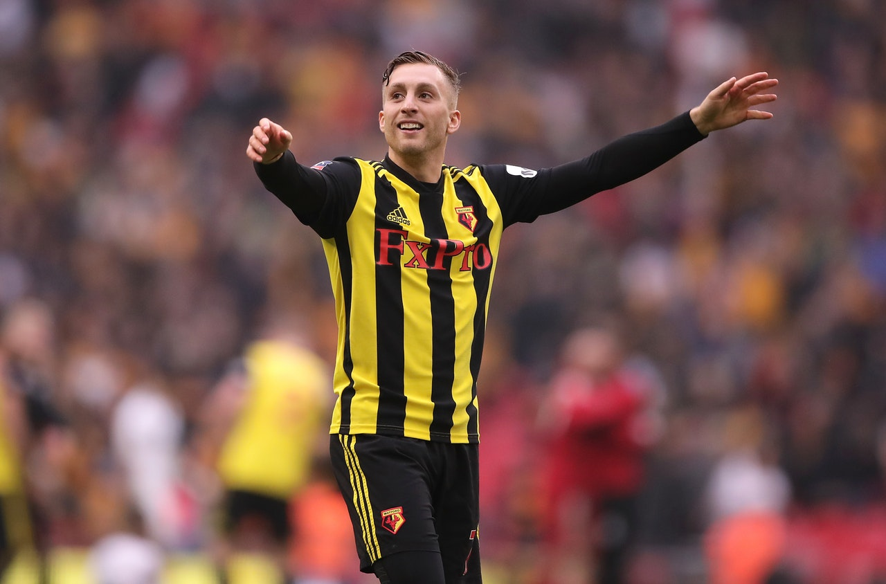 Deulofeu Focused On Hornets For Now