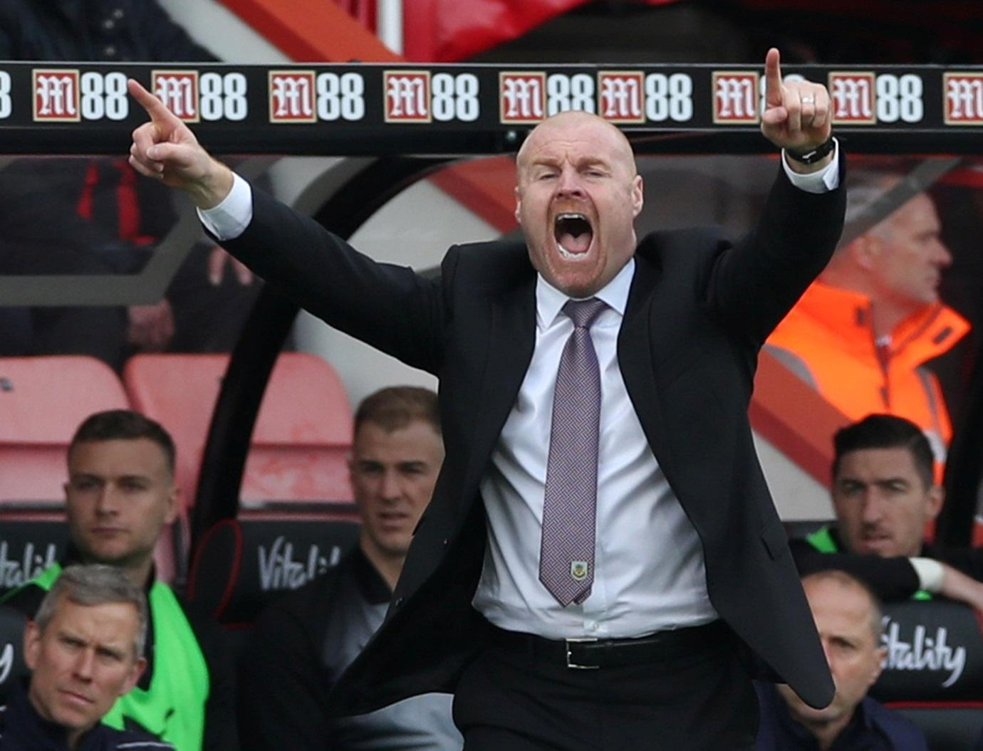 Dyche Interested In New Regulations