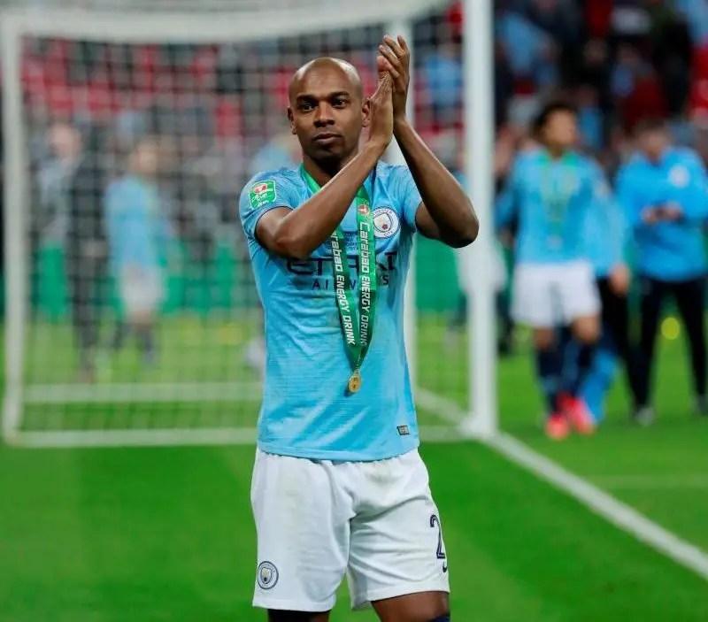 Fernandinho Back For Blues