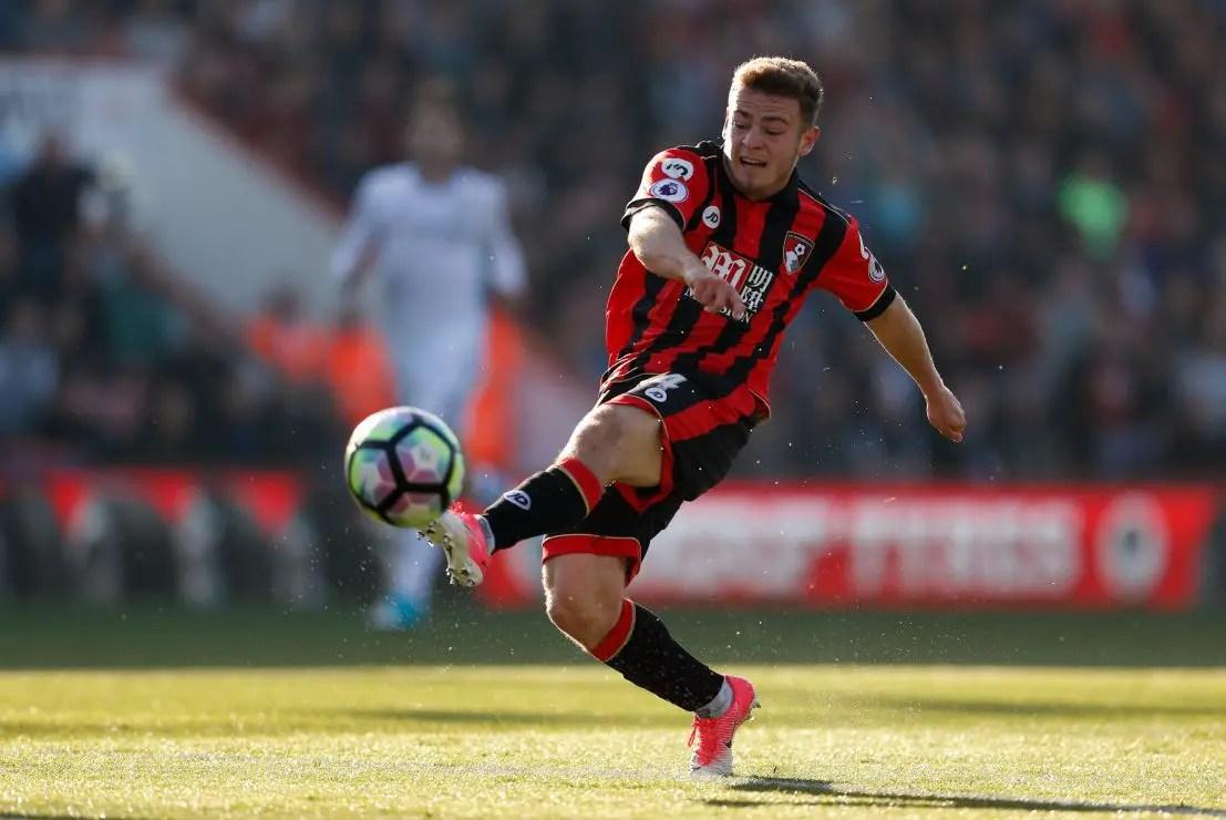 Fraser Flattered By Arsenal Links