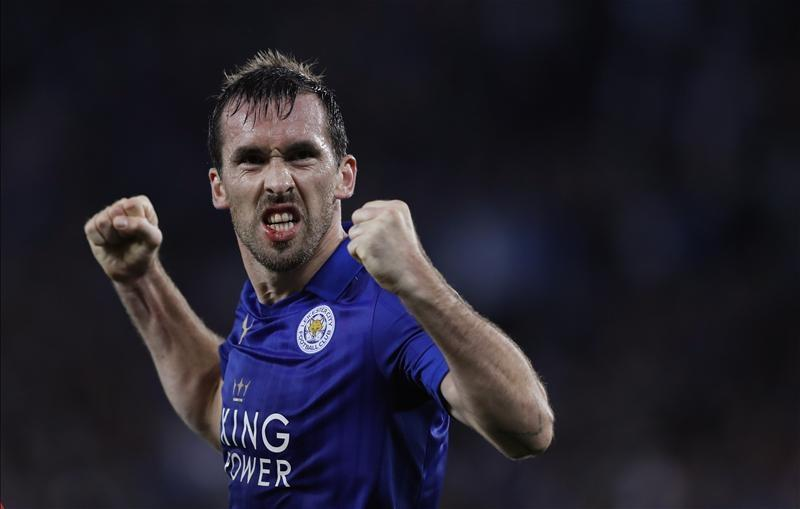 Fuchs Tipped For MLS Adventure