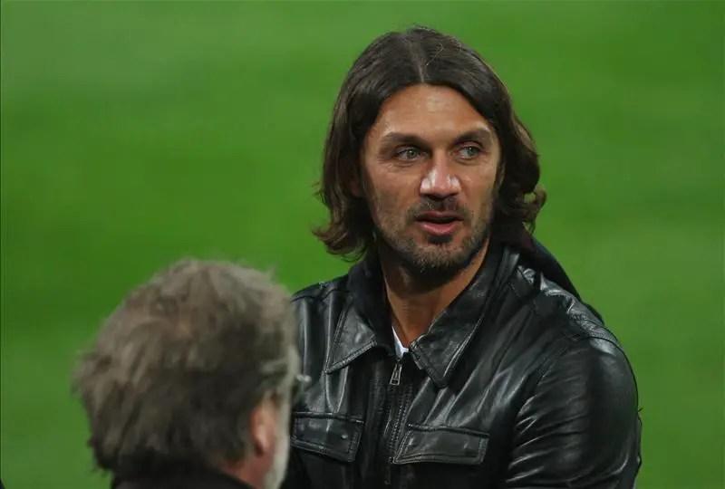 Gattuso Still The Man – Maldini