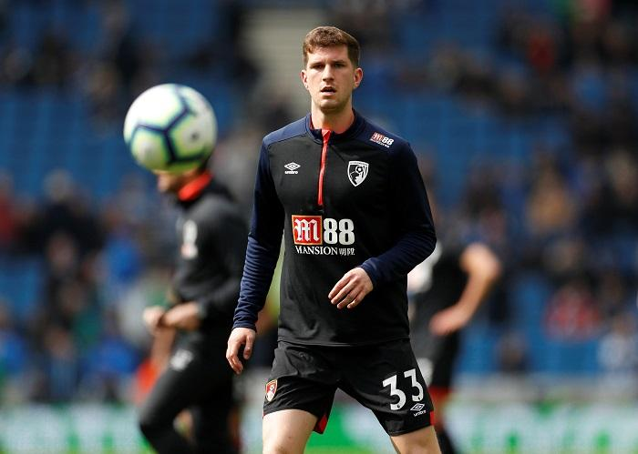 Howe Pleased With Mepham Stance
