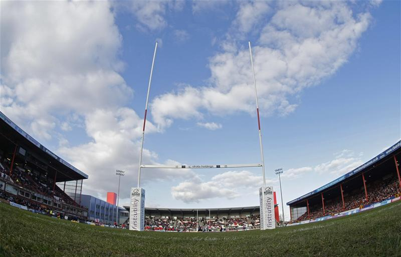 Hull KR Play Safe With Quinlan