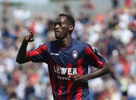 Lazio Target Simy Nwankwo Swoop