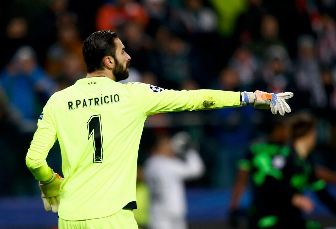 Patricio Urges Wolves To Bounce Back
