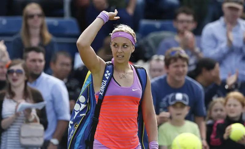 Lisicki Lifts Lid On Wimbledon Plans
