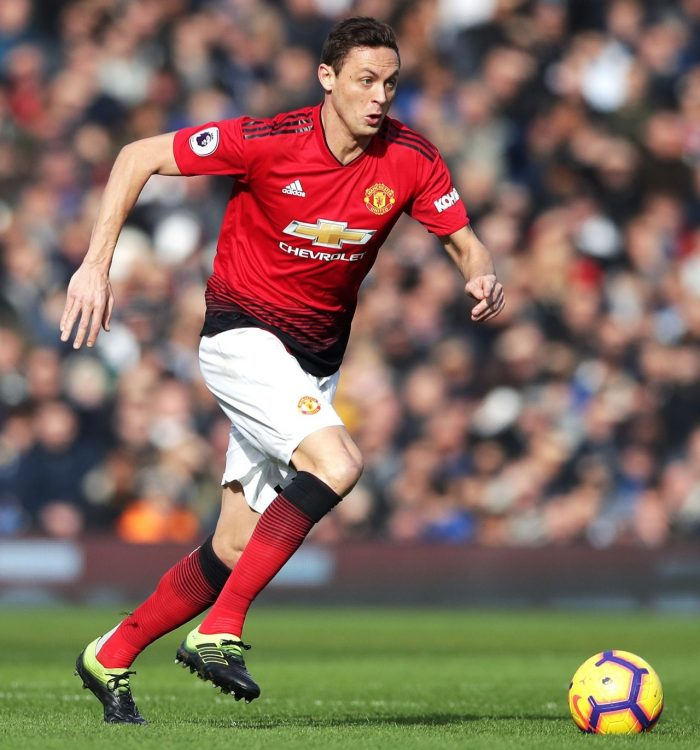 Matic and Sanchez close to returns