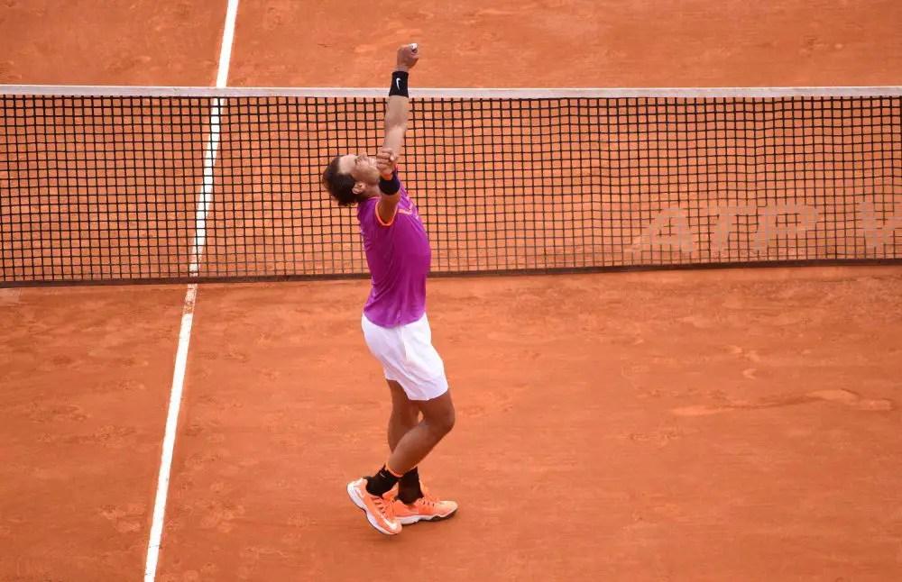 Nadal Hopes To Recapture Top Form