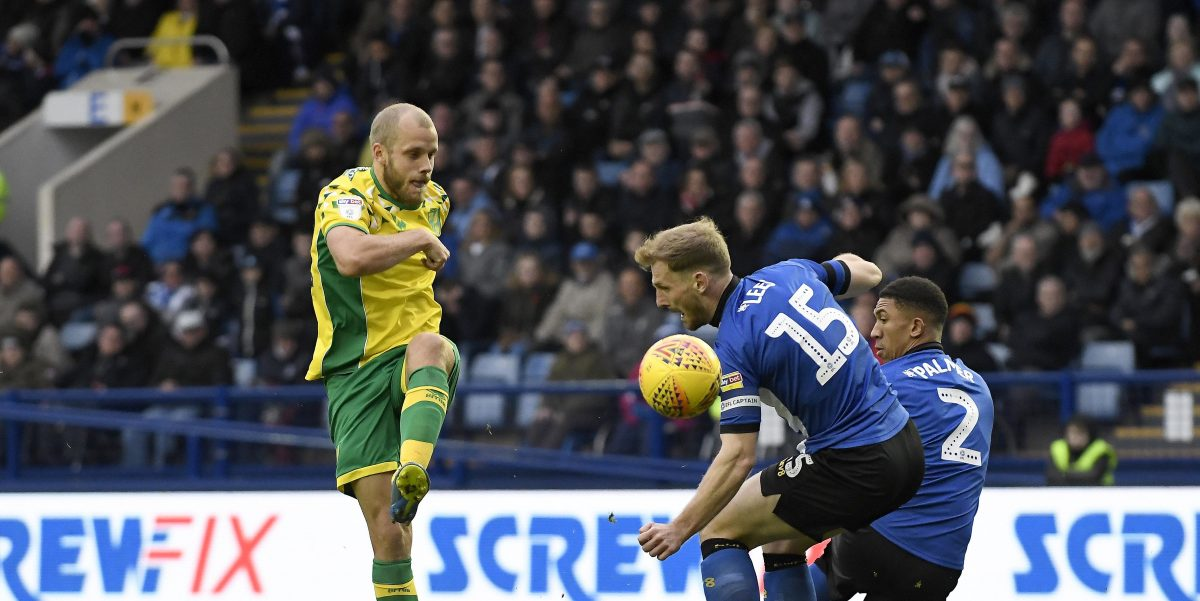 EFL Championship Round 43 Preview: Norwich Host Sheffield Wednesday As Race For The Title Heats Up