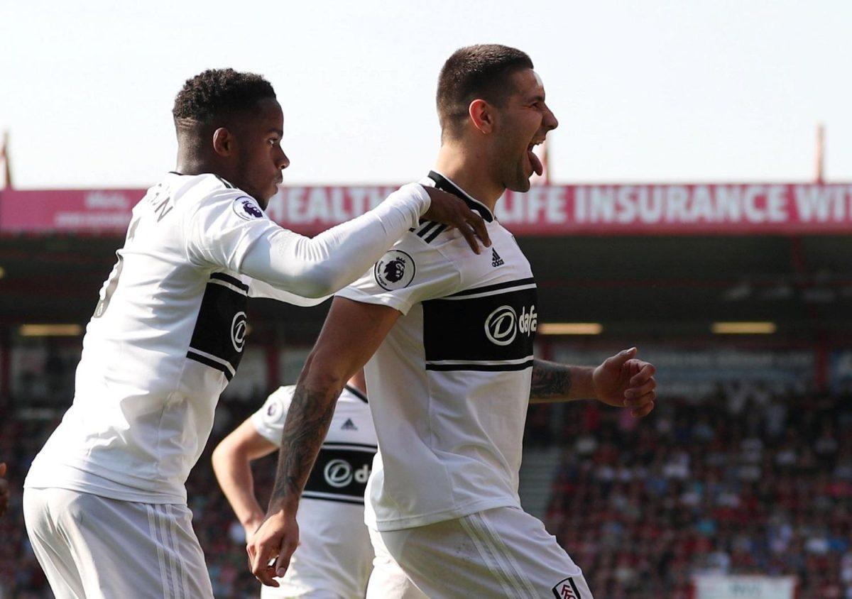 Parker Reveals Mitrovic Stay Hopes
