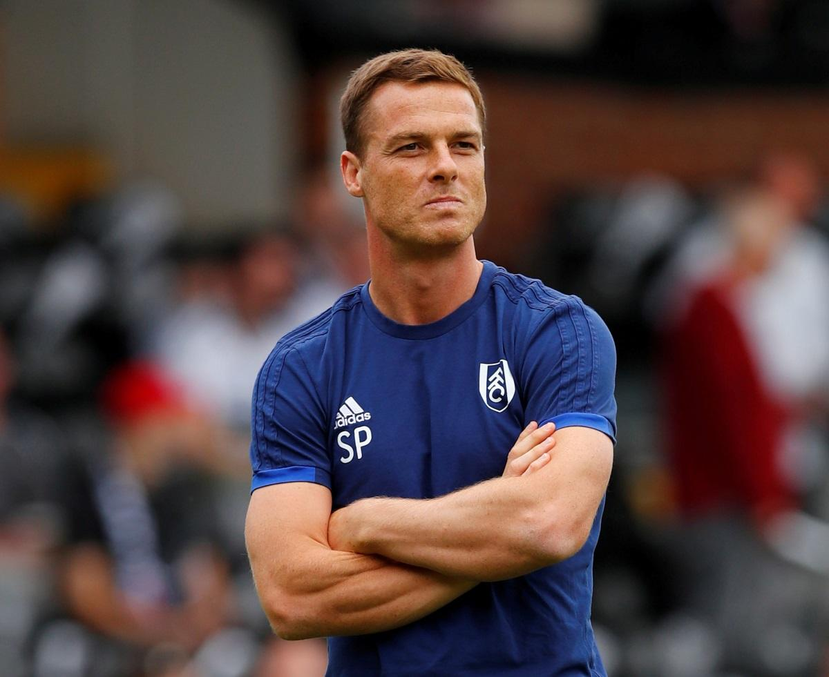 Parker Set For Further Fulham Talks