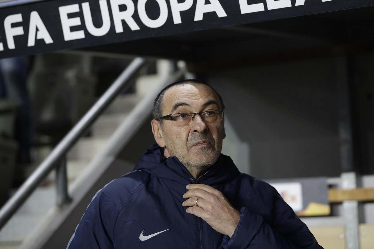 Roma Looking To Poach Chelsea Boss