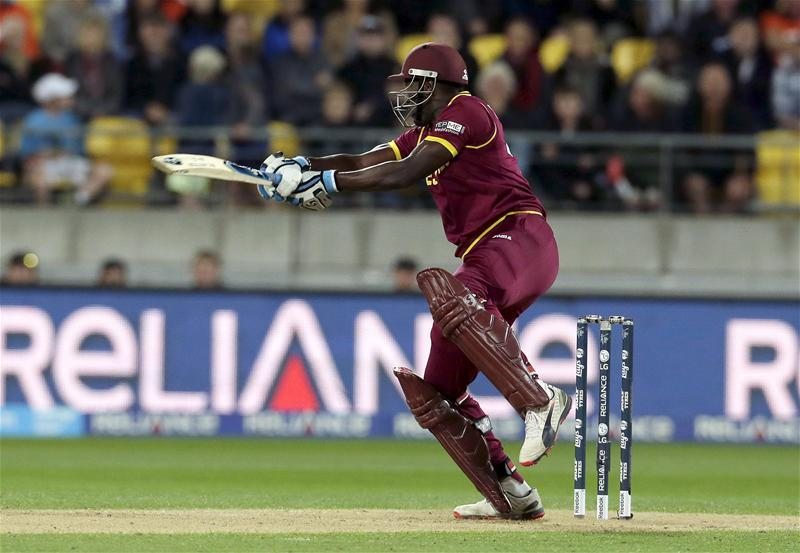 Russell Gets Windies Recall