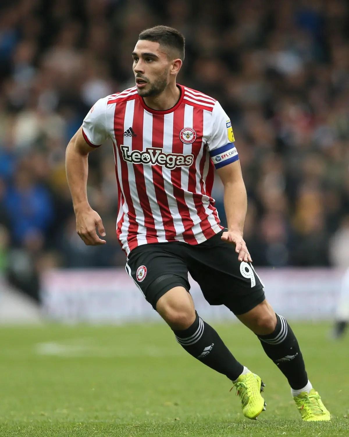 Huddersfield Renew Maupay Interest