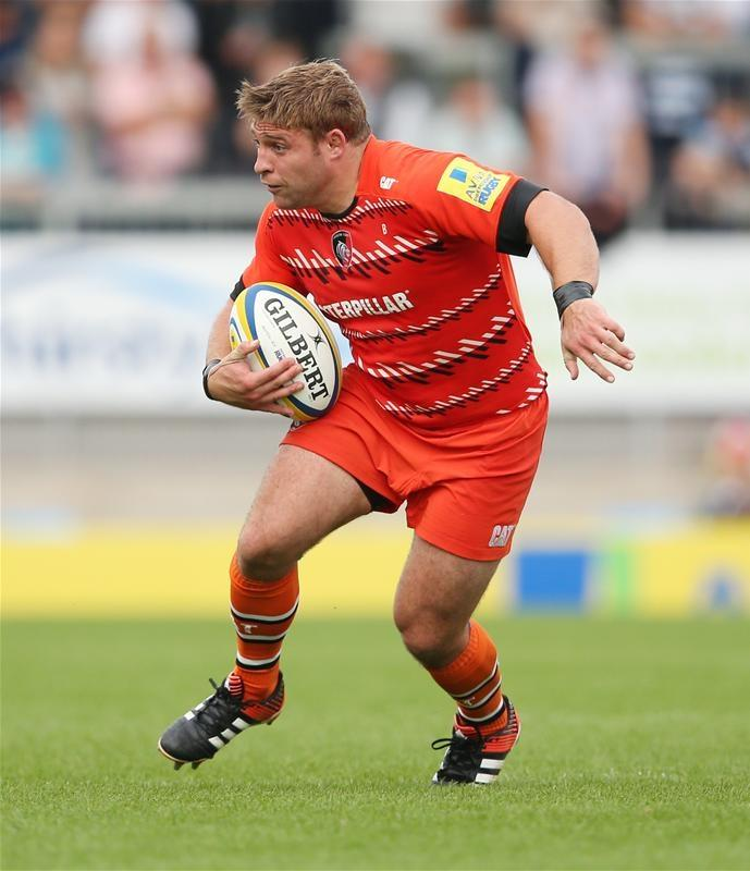 Youngs Gets Three-Week Ban