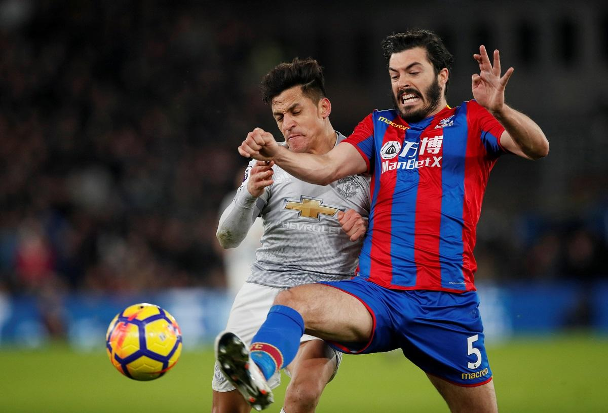 Tomkins Blow Further Stretches Palace's Resources