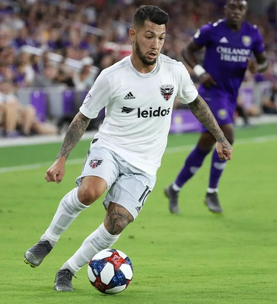 United Keeping Tabs On MLS Star